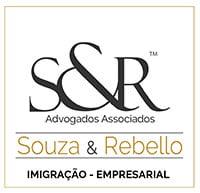 Logo Souza Rebello Portfólio Táticoo
