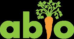 Logo simples Abio