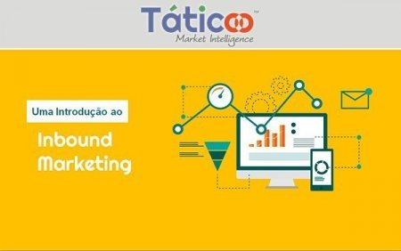 eBook Introdução ao Inbound Marketing