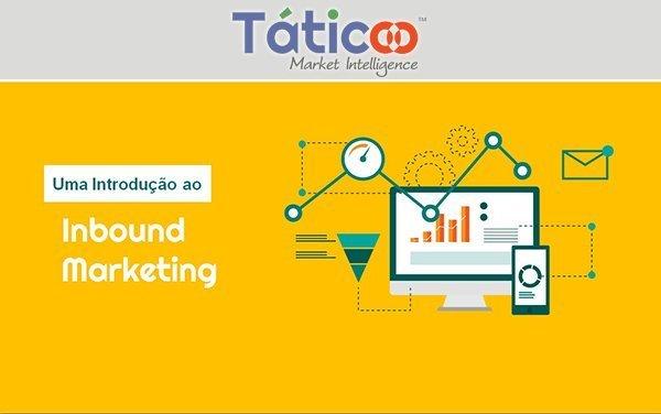 eBook Introdução ao Inbound Marketing