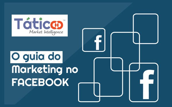 eBook: O Guia do Marketing no Facebook