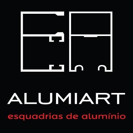 LogoEsquadriaAlumiart