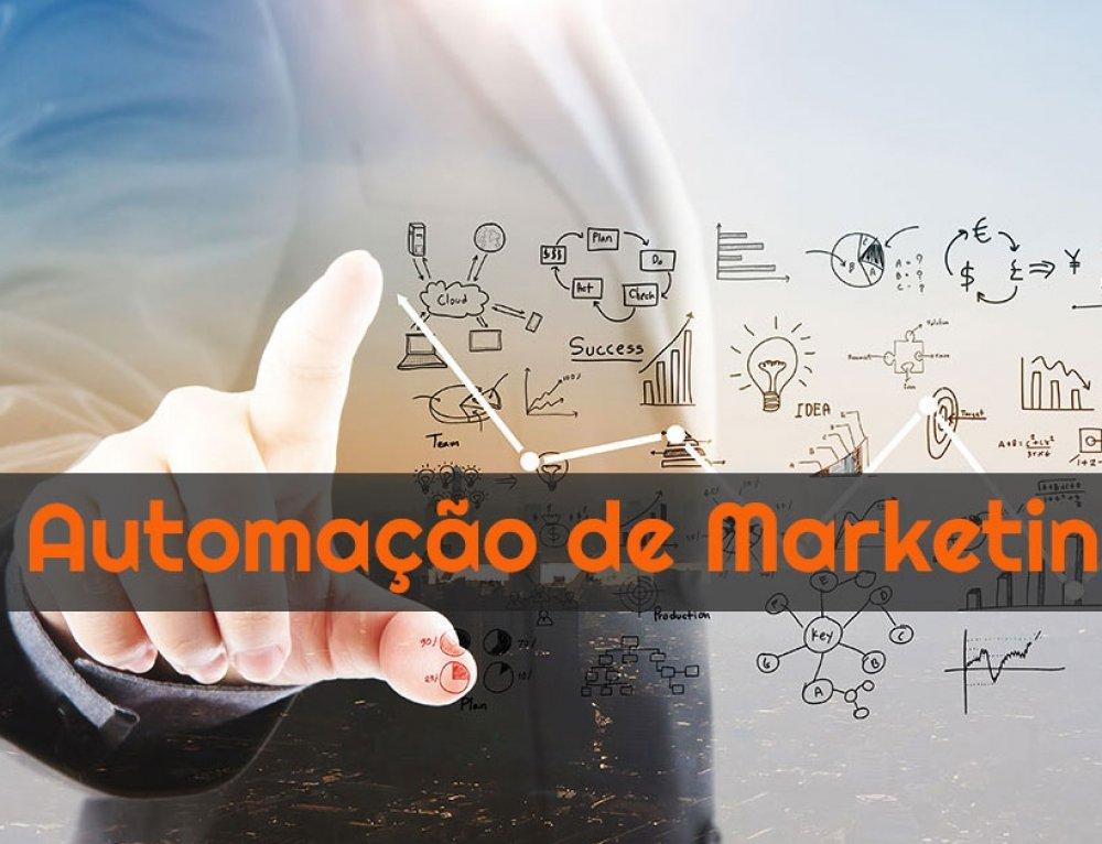 Automação de Marketing, primeiros passos para começar agora