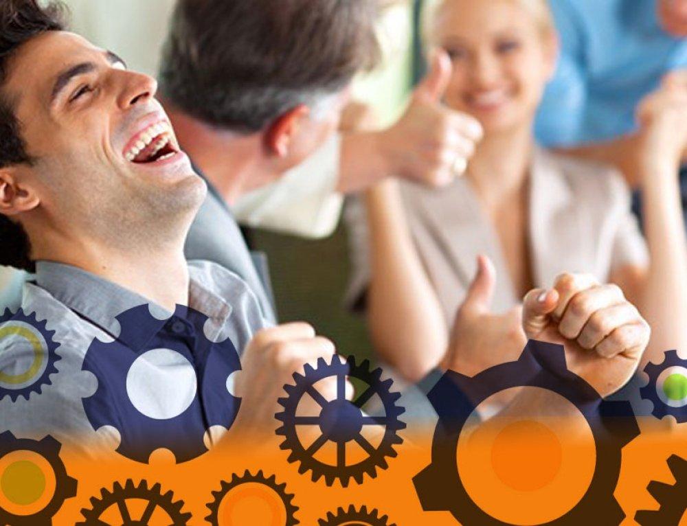 Transforme sua empresa em uma máquina de vendas